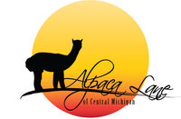 Alpaca Lane of Central Michigan - Logo