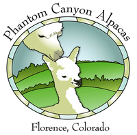 Phantom Canyon Alpacas - Logo