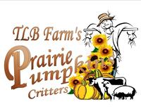 TLB Farm & Cattle, & Prairie Pumpkin Critters - Logo