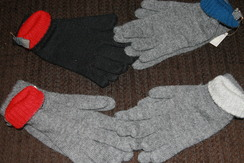 Photo of 100% Alpaca Gloves