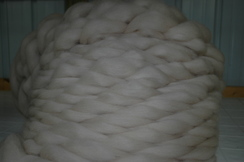 Photo of Natural Fiber Works Fiber Processing