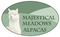 Majestical Meadows - Logo