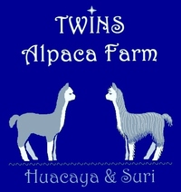 Twins Alpaca Farm - Logo