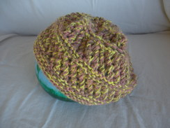 Photo of Latiss Knit Hat