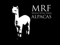 Mt Royal Alpacas - Logo