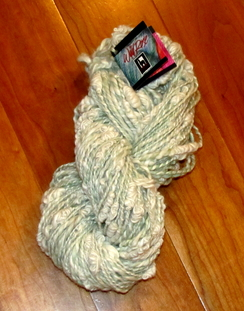 Photo of Suri Springs Novelty Art Yarn - sold