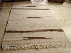 Photo of CUSTOM USA MADE ALPACA RUGS