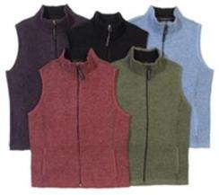 Photo of WOMEN'S RIDGEPORT ZIP VEST