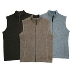 Photo of WOMEN'S ECO ZIP VEST