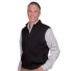 Photo of MEN'S BUCKSPORT ZIPPERED 3-SEASON VEST
