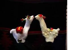 Photo of Single Finger Puppets - 100% Alpaca!