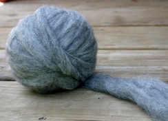 Photo of Alpaca Roving / Bullet 5 oz.