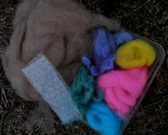 Photo of Picture Felting Kit