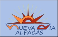 Nueva Dia Alpacas - Logo
