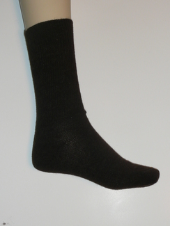 Photo of Men's and Women's Dress Socks
