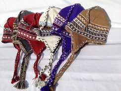 Photo of Hat - Traditional Chullo