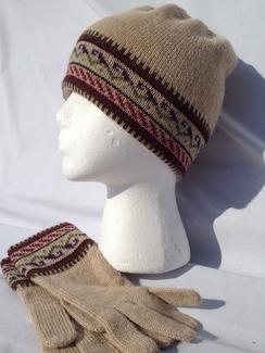 Photo of Hat & Gloves (SET)