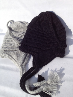 Photo of Hat - Chullo Fleece Lined