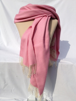 Photo of Scarf - Shawl (Pink)