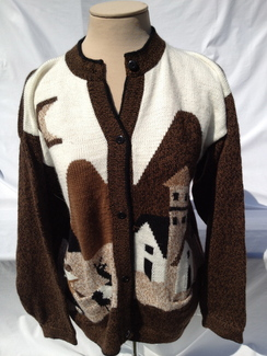 Photo of Sweater - Traditional Design
