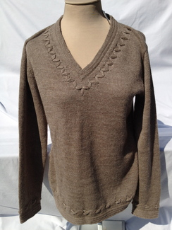 Photo of Sweater - Brown