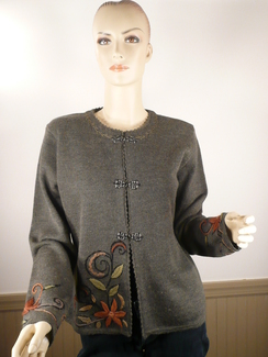 Photo of Jasmin Cardigan