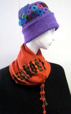 Photo of 3-'N-1  HAT/ NECK GATOR/ HEADBAND