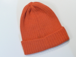 Photo of Orange Hunter's Hat