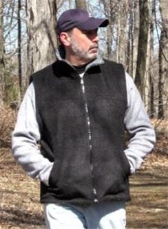Photo of Moose Head Vest