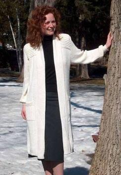 Photo of California Largo Sweater Coat