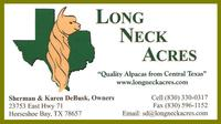 Long Neck Acres - Logo
