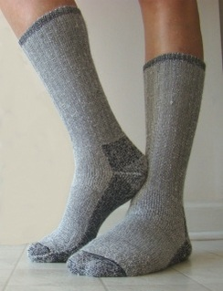 Photo of Comfy Sock 201'S