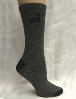 Photo of Comfy Dress Sock