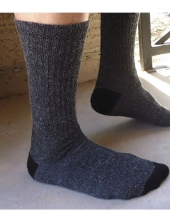 Photo of Comfy Dress Sock 210's