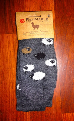 Photo of Sheep Socks