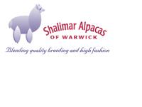 Shalimar Alpacas - Logo