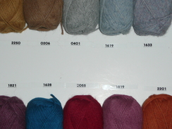 Photo of Classic Alpaca Yarn