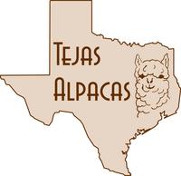 Tejas Alpacas - Logo