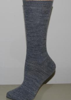 Photo of Socks - Dress Alpaca Blend