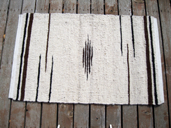 Photo of Handwoven Rug 3x5