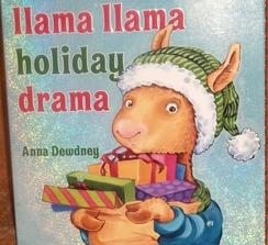 Photo of LLama LLama Holiday Drama