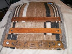 Photo of  Alpaca Saddle pads