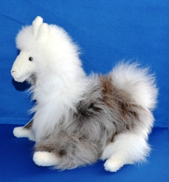 Photo of Soft Cushed Alpaca Toy