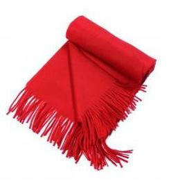 Photo of Kuna Jet Throw - Red
