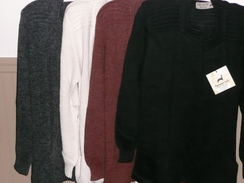 Photo of Ebel Sweater (One Size Fits Most)