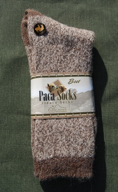 Photo of Paca Socks - Boot