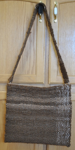Photo of Tote Bag-Alpaca 