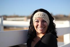 Photo of Crocheted Headbands