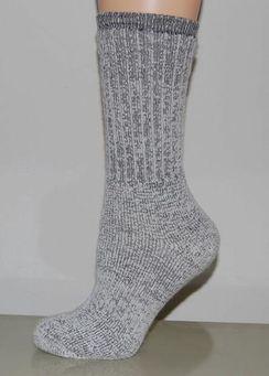 Photo of Alpaca Heavy Boot Socks