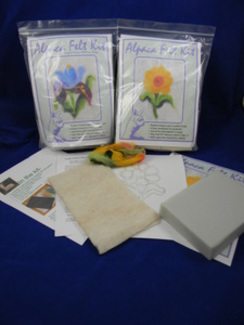Photo of Felt Kit